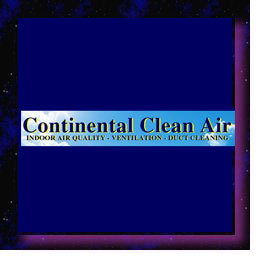 Continental Clean Air