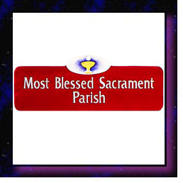 Most Blessed Sacrament Parish, Wakefield, MA